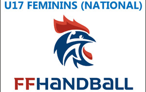 -17F FEMININS (NATIONAL)