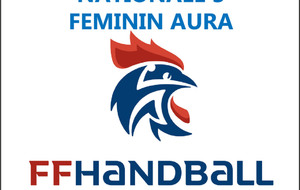 NATIONALE 3 FEMININ AURA