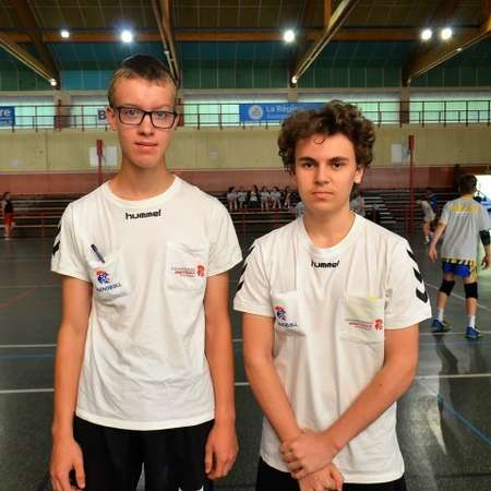 Coupe Jacques Battu 2018